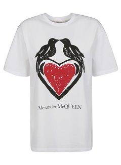 Alexander McQueen - 668432QZADP0909