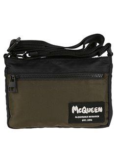 Alexander McQueen - 6631441AAB51080