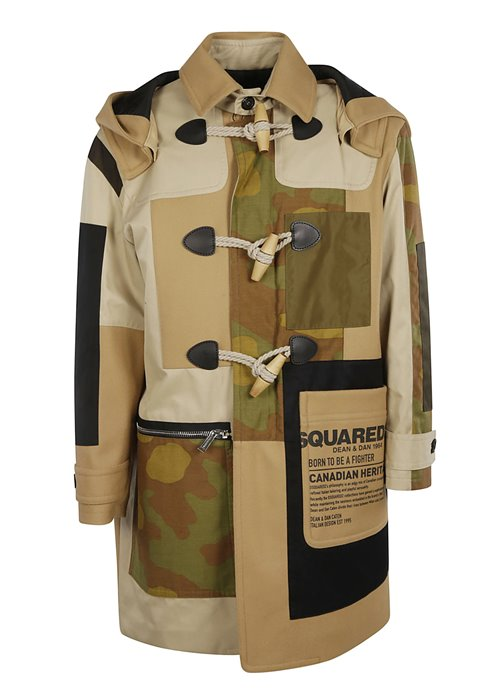DsQuared2 - S74AA0234S53003124